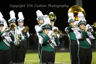 WBHS Band vs Carrollton-16