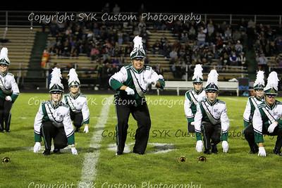 WBHS Band vs Carrollton-46
