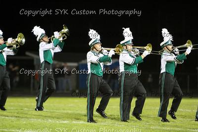 WBHS Band vs Carrollton-56