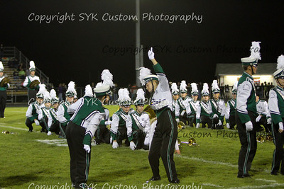 WBHS Band vs Carrollton-37