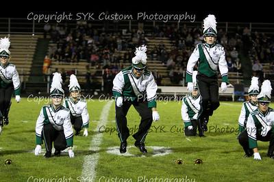 WBHS Band vs Carrollton-48