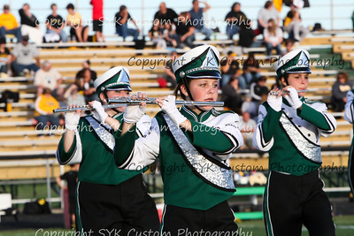 WBHS Band vs Crestview-3