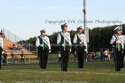 WBHS Band vs Crestview-12