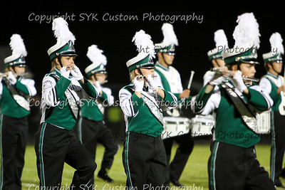 WBHS Band vs Crestview-45