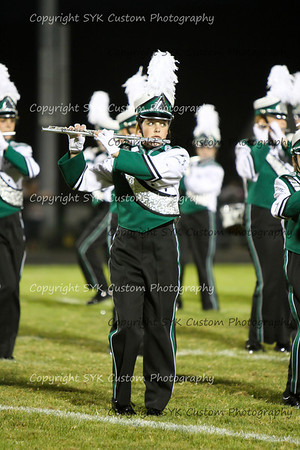 WBHS Band vs Crestview-47