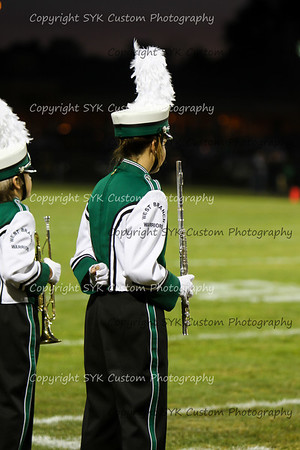 WBHS Band vs Crestview-27