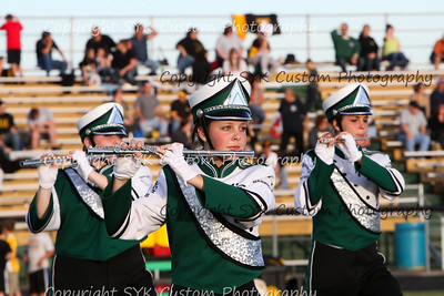 WBHS Band vs Crestview-6