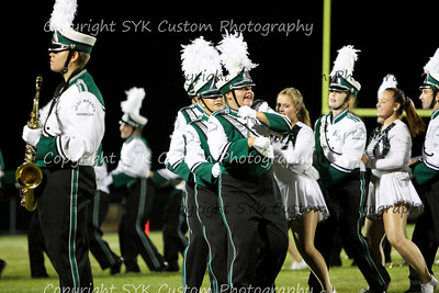 WBHS Band vs Crestview-75