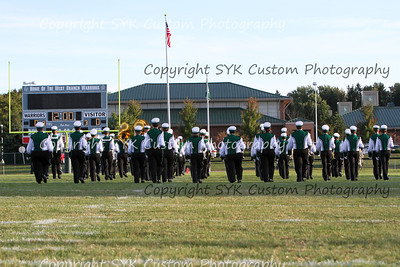 WBHS Band vs Crestview-22