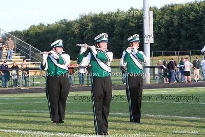WBHS Band vs Crestview-16