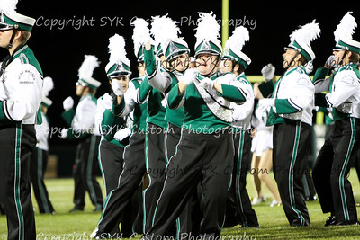 WBHS Band vs Crestview-76