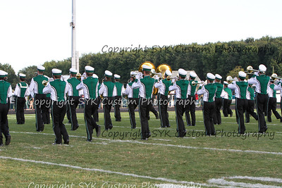 WBHS Band vs Crestview-11