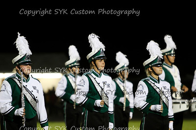 WBHS Band vs Crestview-62