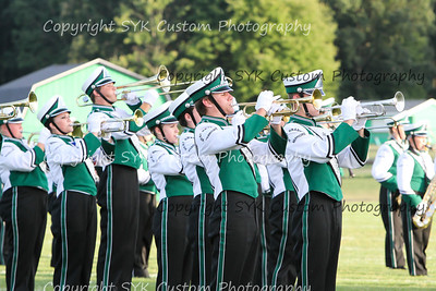 WBHS Band vs Crestview-21