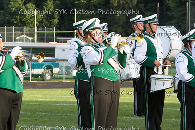 WBHS Band vs Crestview-19
