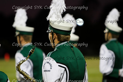 WBHS Band vs Crestview-23
