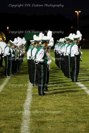 WBHS Band vs Crestview-31