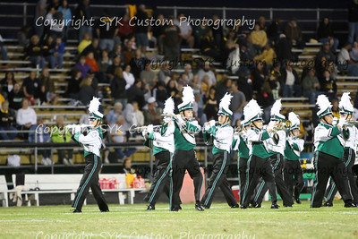 WBHS Band vs Crestview-33