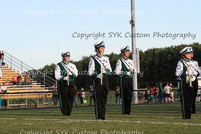 WBHS Band vs Crestview-13