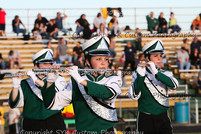 WBHS Band vs Crestview-5