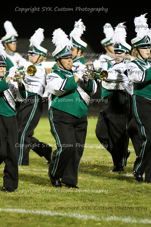 WBHS Band vs Crestview-58