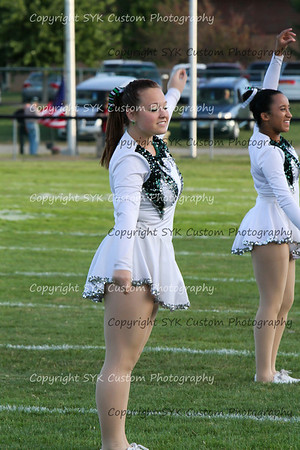WBHS Band vs Crestview-10