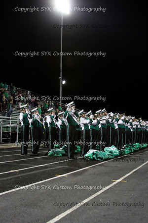 WBHS Band vs Crestview-86