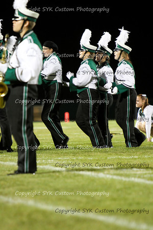 WBHS Band vs Crestview-77