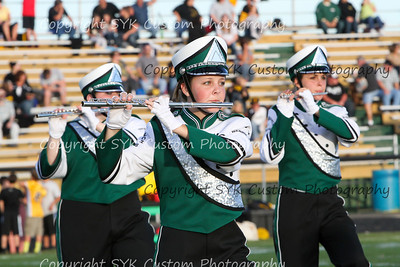 WBHS Band vs Crestview-4