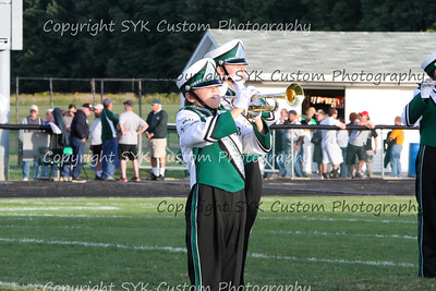 WBHS Band vs Crestview-18