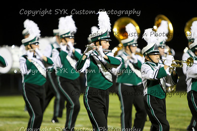 WBHS Band vs Crestview-40
