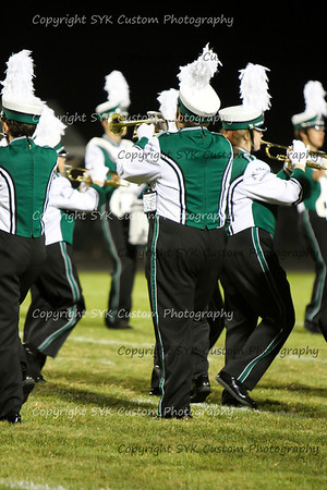 WBHS Band vs Crestview-50