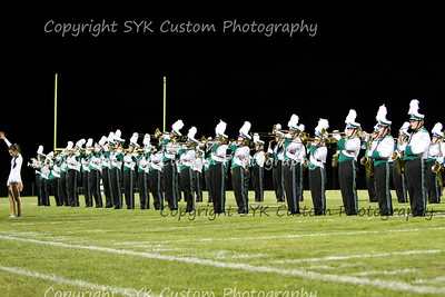 WBHS Band vs Crestview-70