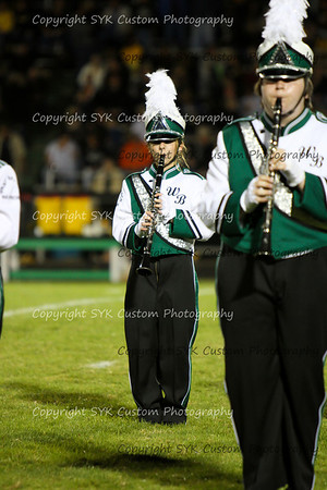 WBHS Band vs Crestview-65