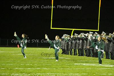 WBHS Band vs Salem-25