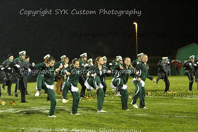 WBHS Band vs Salem-26