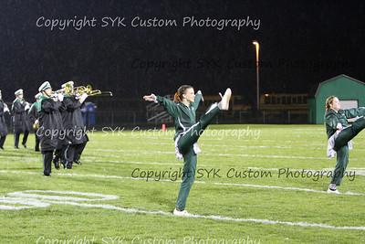 WBHS Band vs Salem-11