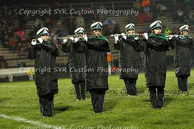 WBHS Band vs Salem-36