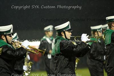 WBHS Band vs Salem-47