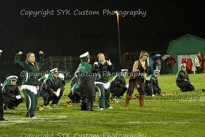 WBHS Band vs Salem-30
