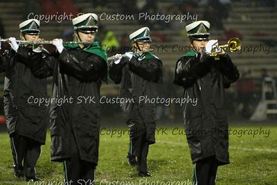 WBHS Band vs Salem-38