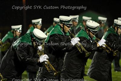 WBHS Band vs Salem-48