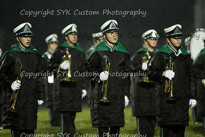 WBHS Band vs Salem-37