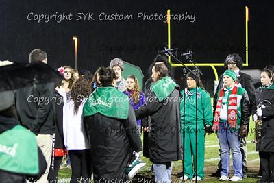 WBHS Band vs Salem-20