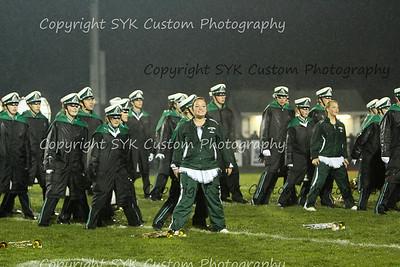WBHS Band vs Salem-33