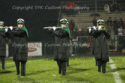WBHS Band vs Salem-40