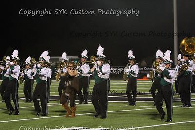 WBHS Band at Carrollton-6