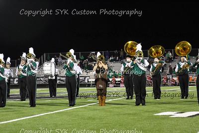WBHS Band at Carrollton-34