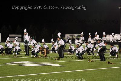 WBHS Band at Carrollton-50