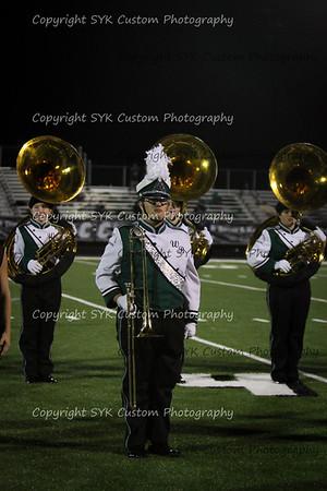 WBHS Band at Carrollton-12